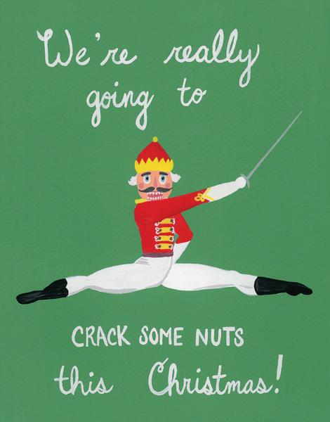 Crack Nuts