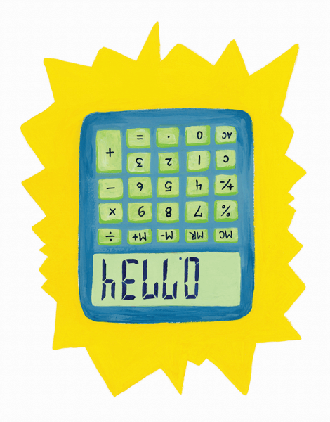 Hello Calculator