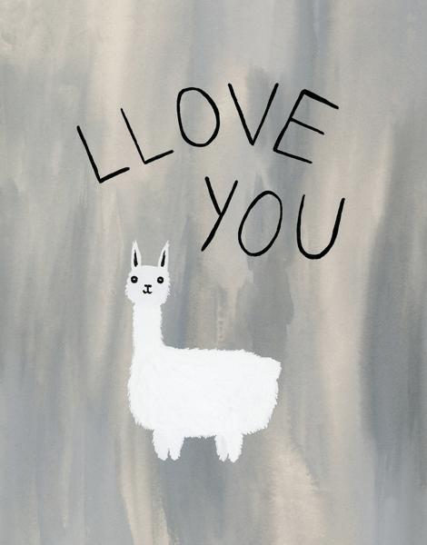 Llove You