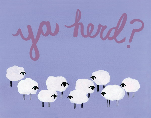 Ya Herd