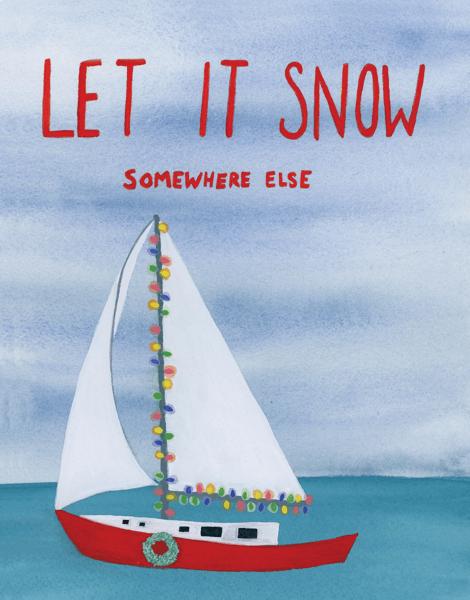 Somewhere Else