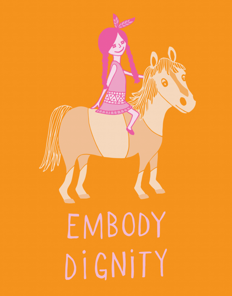 Embody Dignity