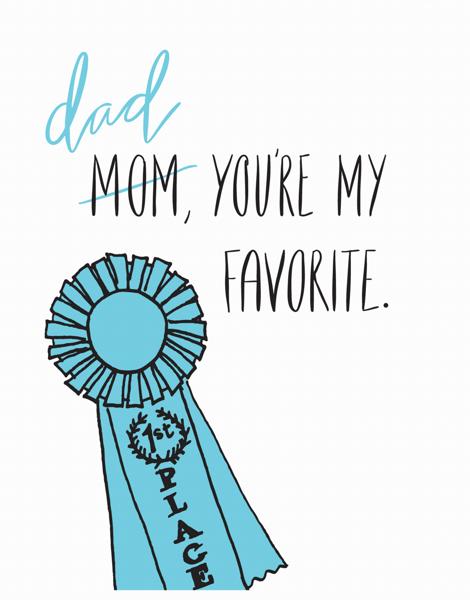 Dad Favorite