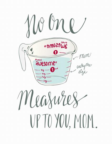 Measure Mom