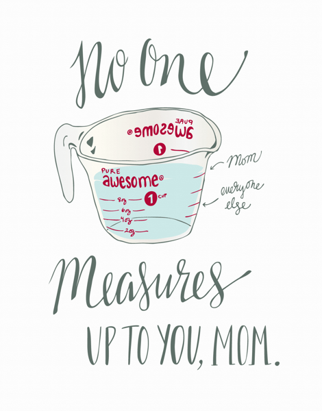 Measure Mom