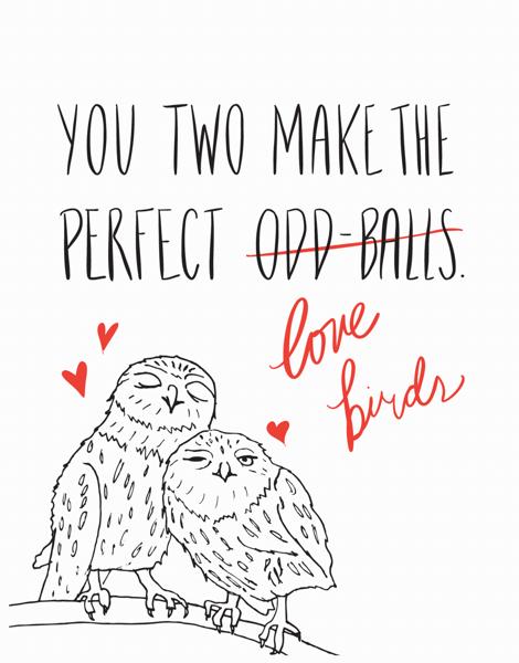 Odd Balls