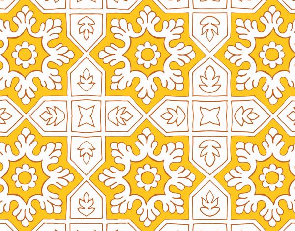 Pakistani Tile