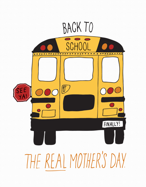 Real Mother's Day