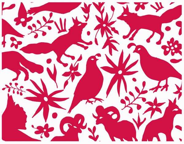 Red Otomi