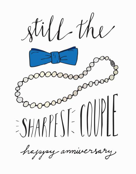 Sharpest Couple