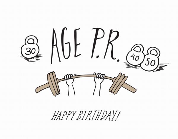Age P.R.