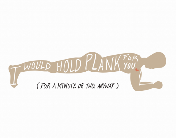 Hold Plank