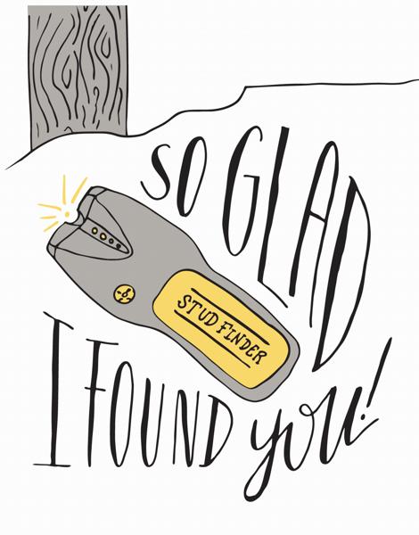 Stud Finder
