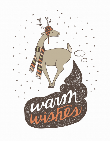 Warm Wishes Toot
