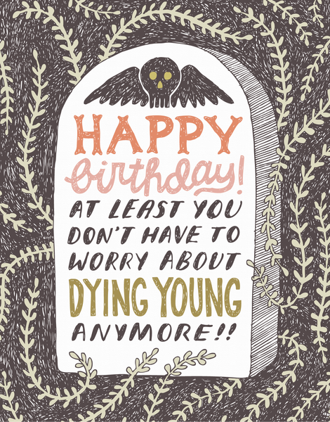 Dying Young