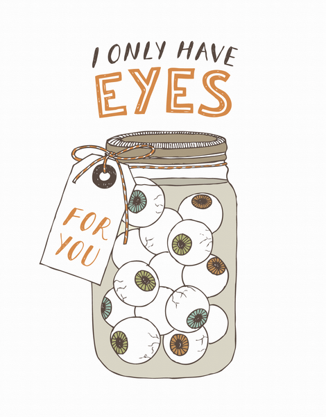 Eyes For You