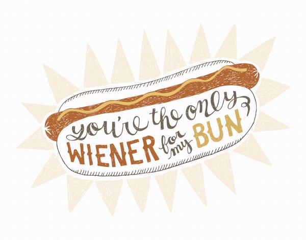 Love Wiener