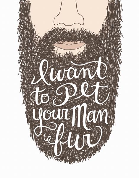 Man Fur