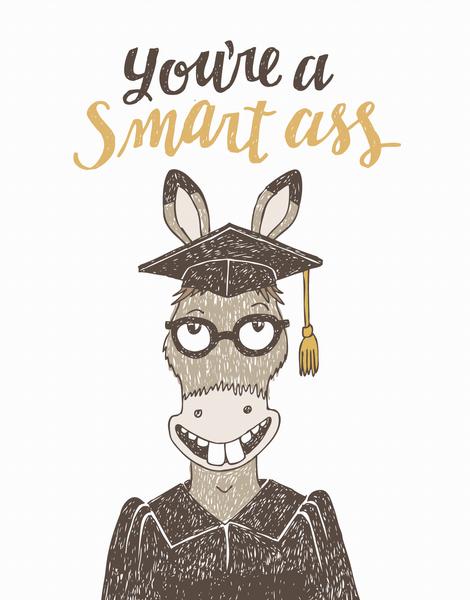 Smart Ass