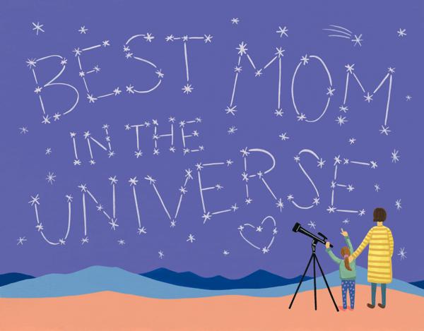 Universe Mom