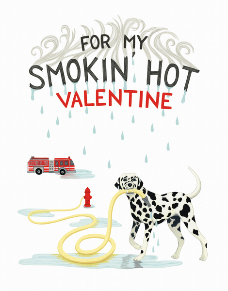 Smokin' Hot