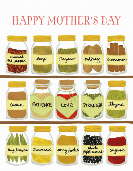 Mom's Spices